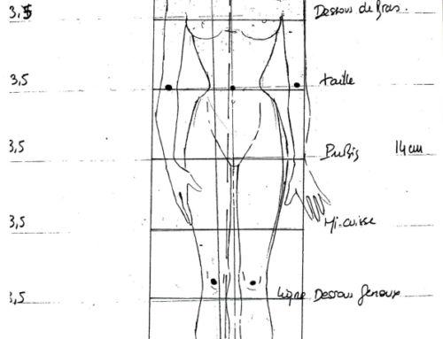 Designers' Studio – Part 1 : La silhouette allongée