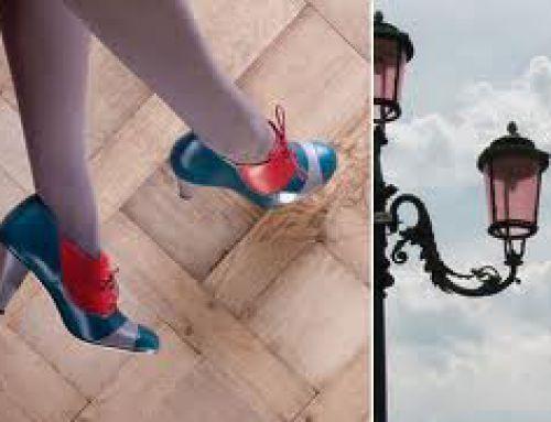 Objet du désir : les chaussures de la marque ELLIPS