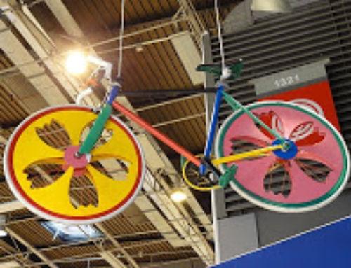 Des Vélos customisés aux enchères