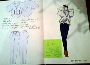 Carnet de Style May Day