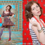 Shooting Mix'n Match Vintage Septembre 2011