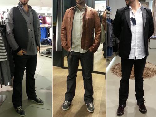 Coach Mode Homme Lyon Personal Shopping