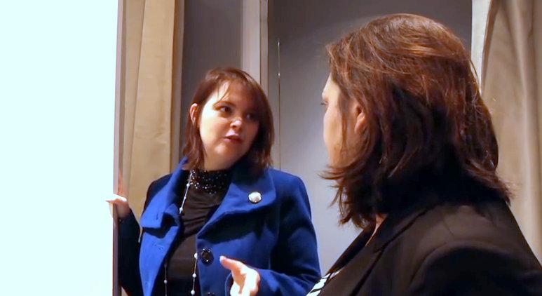 Maïte Despréaux Personal Shopper Lyon