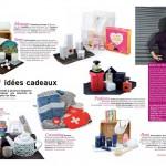 Shopping Cadeaux Beauté Bien-Être pour Mag2Lyon Et Moi Noël 2012