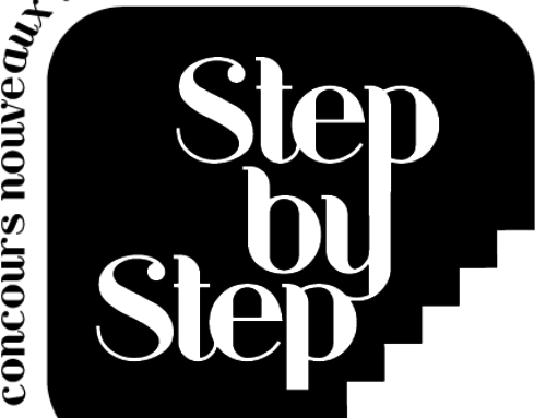Step by Step, les Lauréats du Concours Mess Around 2011 Part 2/3 : Xiaohuan Li