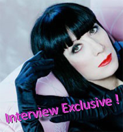 Interview Chantal Thomass