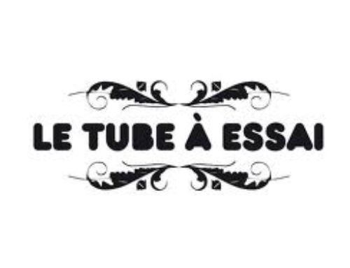 La première collection du Tube à Essai : Premier Essai