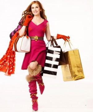 Comment s'habiller pour les soldes - conseils de personal shopper