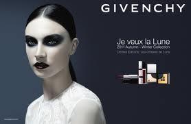 Givenchy Je Veux la Lune Hiver 2012