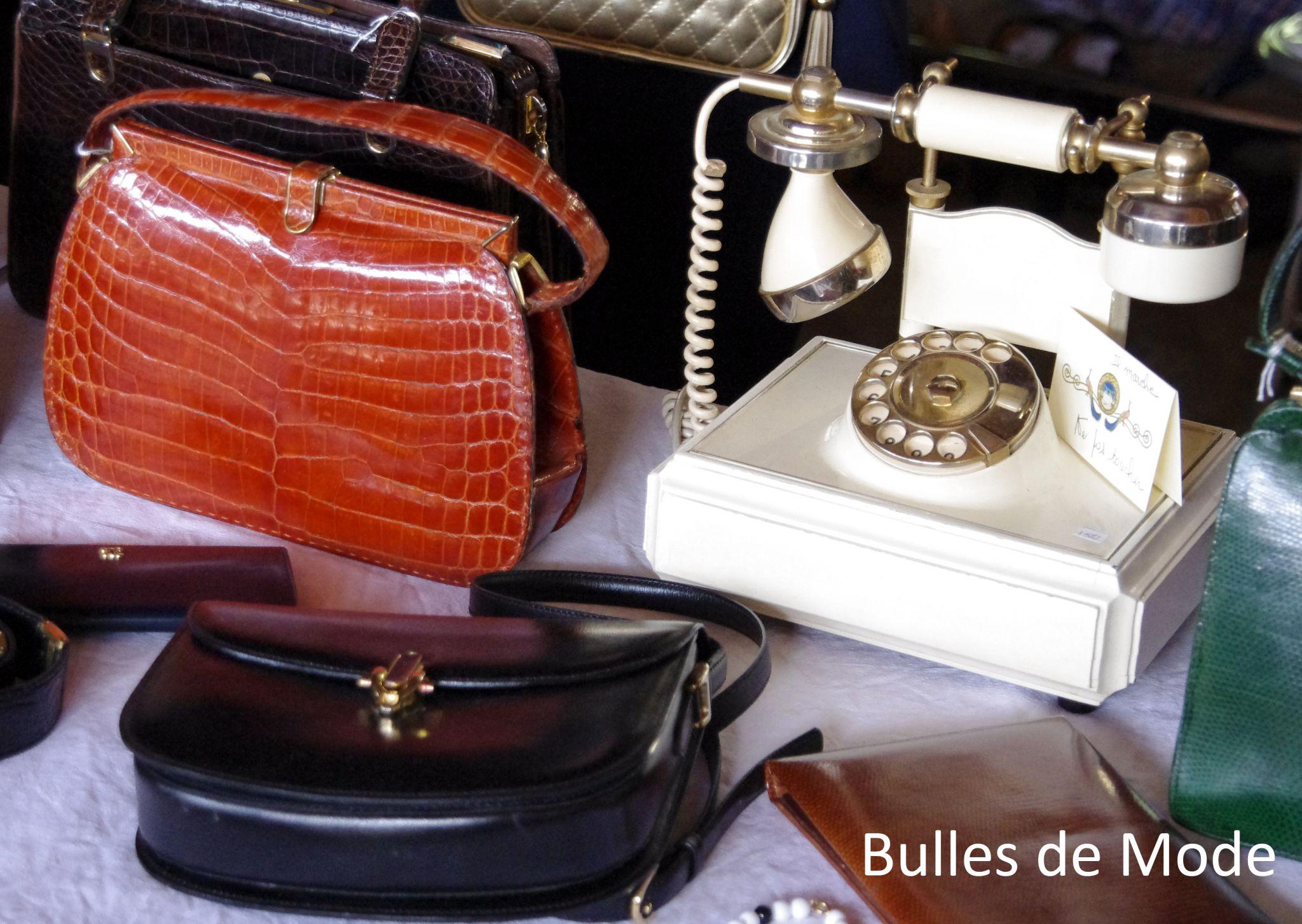 Sortir ce week end un nouveau salon vintage lyon bulles de mode - Salon de la mode vintage lyon ...