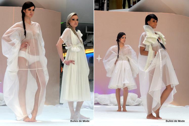 Créateurs de Tendances Mars 2012 -Sophie Guyot