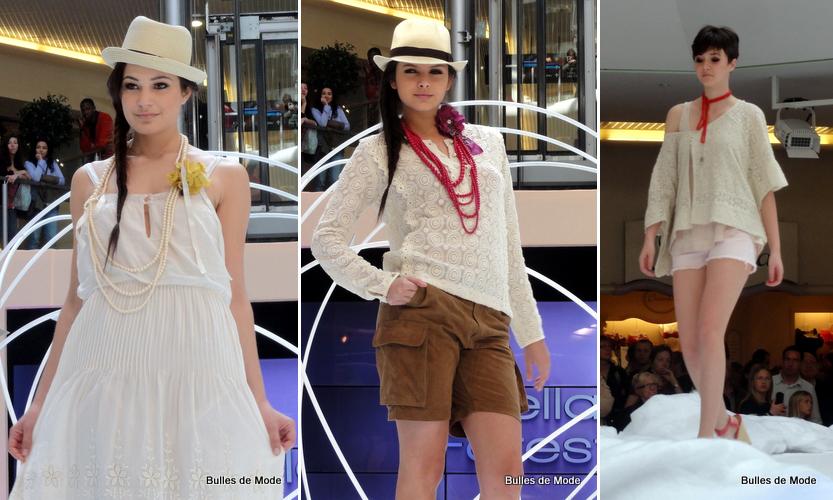 Créateurs de Tendances Mars 2012 - Stella Forrest