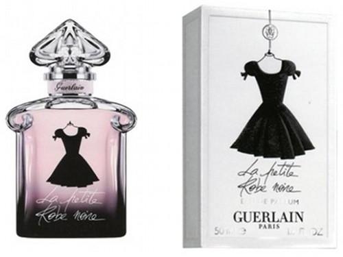 Le nouveau parfum la petite robe noire