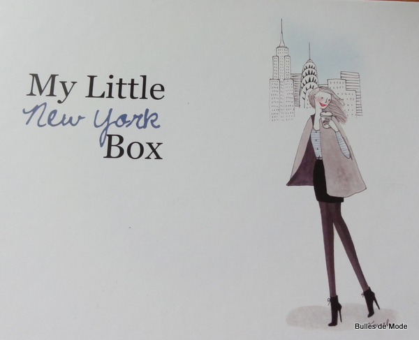 My Little Lyon NY New-Yorkkkkkkkk