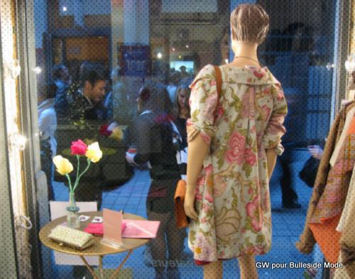 Village des Créateurs - Défilé de Mode Eté 2012 (2)