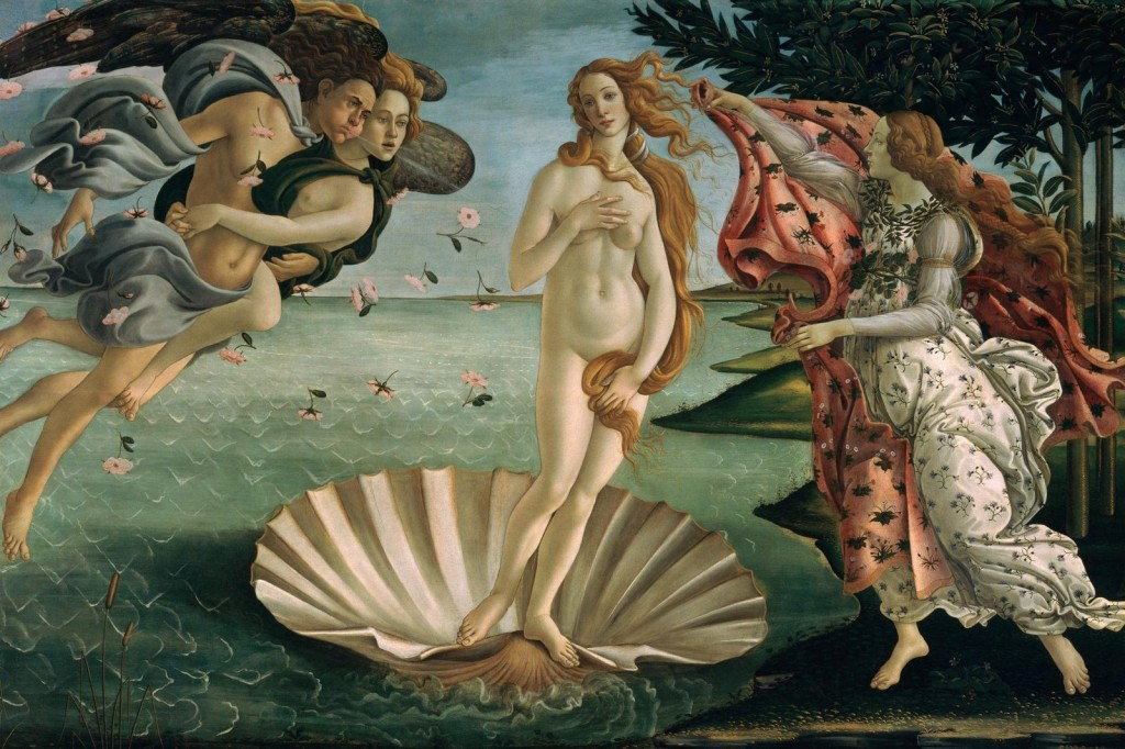 the-birth-of-venus-botticelli-1484