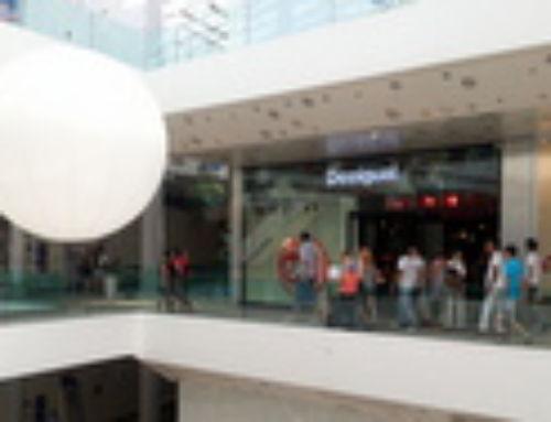 Enfin les soldes d'été 2012! Zoom sur les enseignes de Confluence + Duo Vernis !