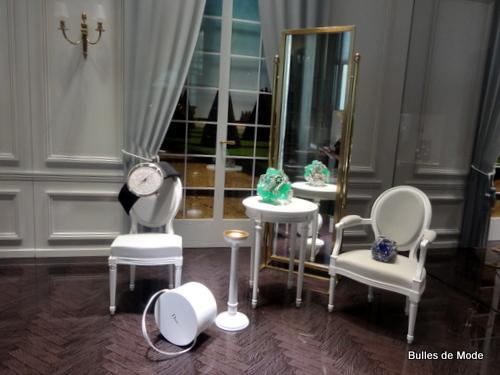 26ème Biennale Antiquaires 2012 Joaillerie Dior