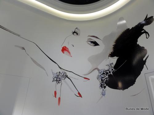 26ème Biennale Antiquaires 2012 Joaillerie Piaget