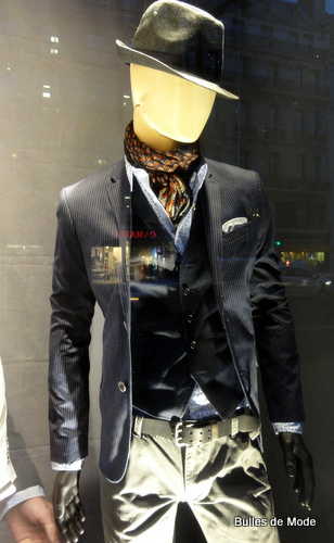 Conseils Mode Homme Style Homme Coach Personal Shopper Lyon