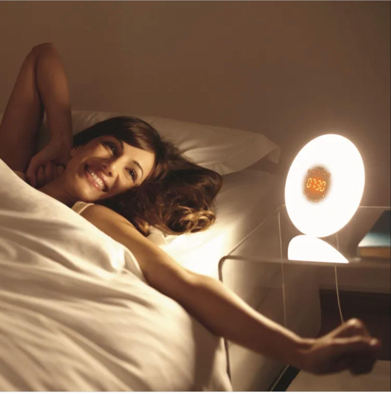 Lampe lumière Philips