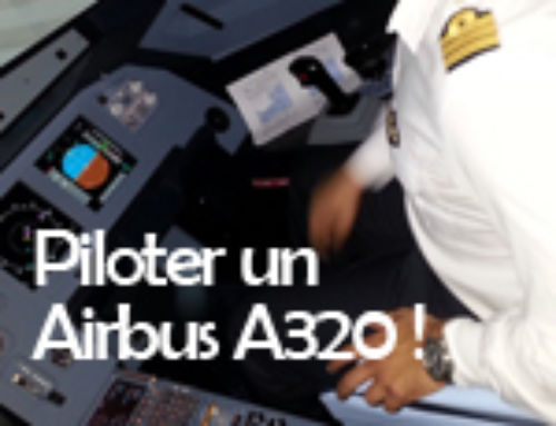 Simulateur de vol Airbus A320 d'Aviasim : idée cadeau pour papas aventuriers et passionnés d'aviation !