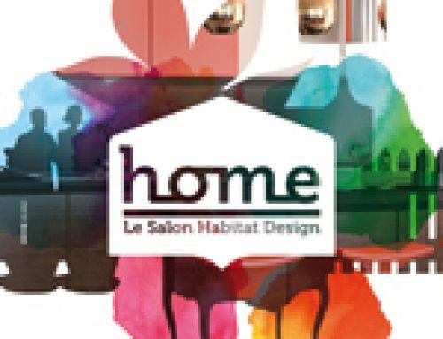 HOME expose le Design de Rhône-Alpes à Eurexpo