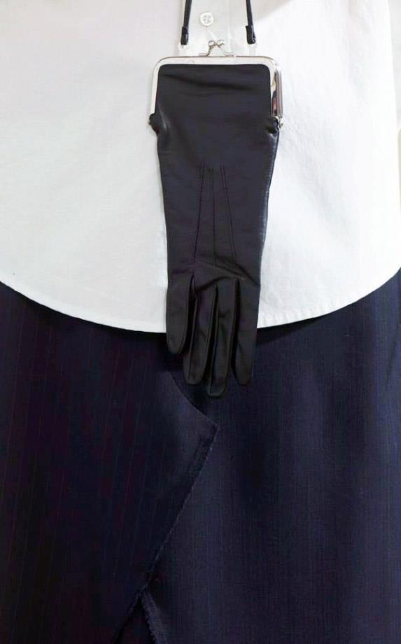 Martin Margiela H&M sac gants