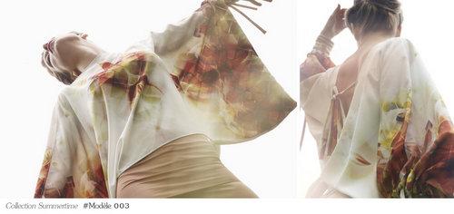Robe Imprimée Summertime BettyJanis