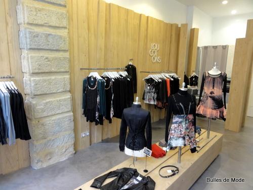 Nouvelle Boutique Lyon Lou Coton 39 S Jeune Marque Mode