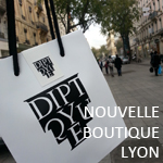 Blog Mode découverte -Boutique Diptyque Lyon 150