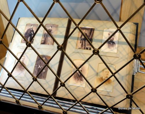 Boutique Fauré Le Page Cambon it-bag monogramme Famille