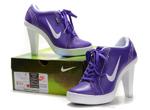 Chaussures Nikes à talon150
