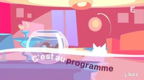 France 2 C'est au Programme Pantalon adapté morphologie Bulles de Mode (1)