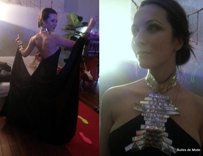 Nastya - égérie Lady's Secret - top 3 astuces talons sans douleur