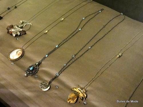 Créations bijoux Madame des Feuillants Boutique Lyon (1)