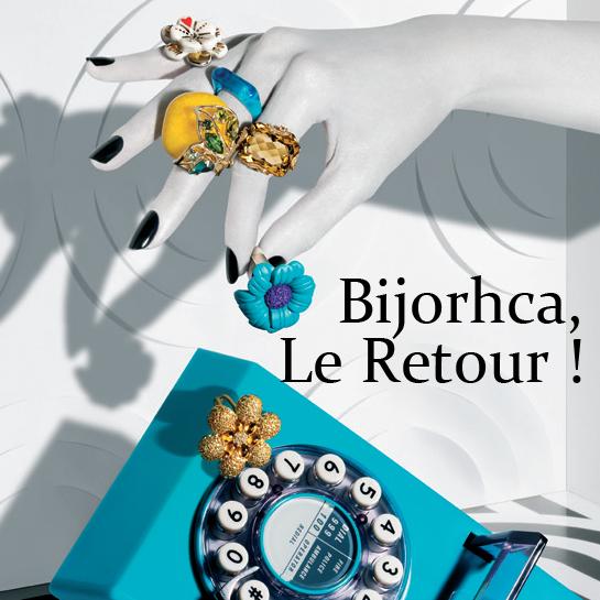 Eclat de mode redevient bijorhca pour le salon de janvier for Salon bijorhca