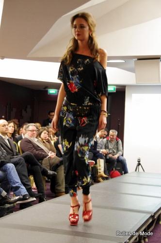 Chacok Défilé Femme Lyon Fashion City