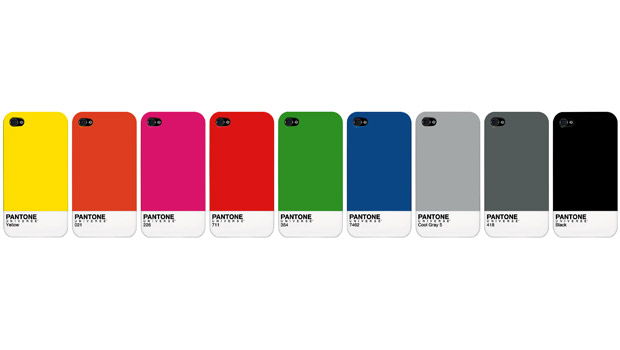 coque pantone iphone 7