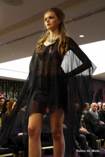 Déshabillé Plein Sud Mode Femme Lyon Fashion City