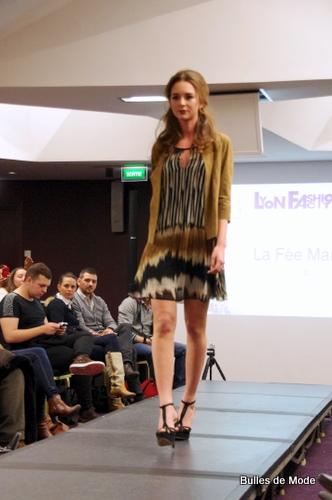 Lyon Fashion City La fée maraboutée