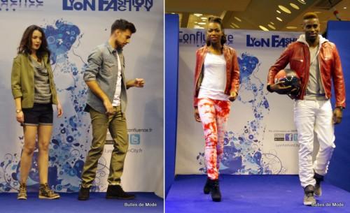 Territoire Redskins Levi's Confluence Lyon Fashion City