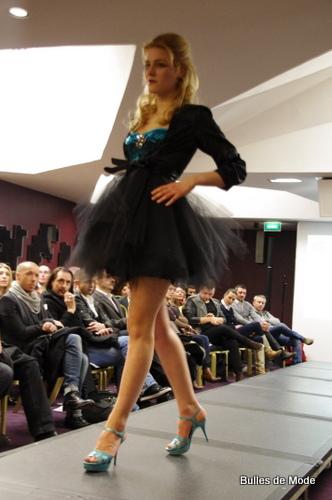 Veste Tutu Sandra Lyon Fashion City