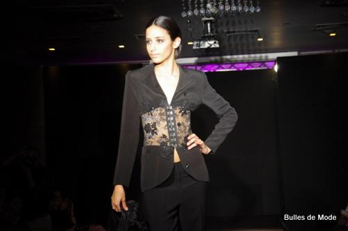 Défilé de mode Lyon Couturier Max Chaoul (2)