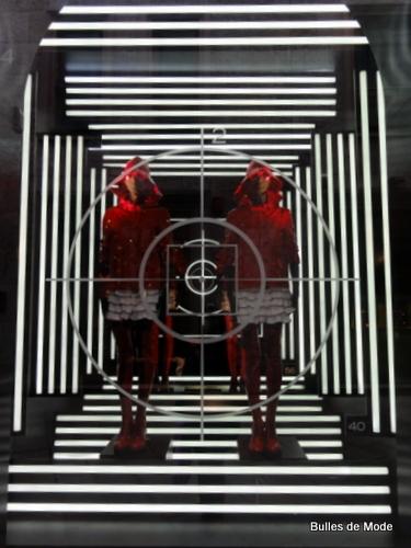 Rayures Verticales Inspiration Mode Tendances Eté 2013 (4)
