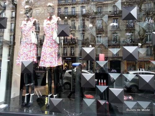 Concept Store Karl Lagerfeld Saint Germain des Prés Paris
