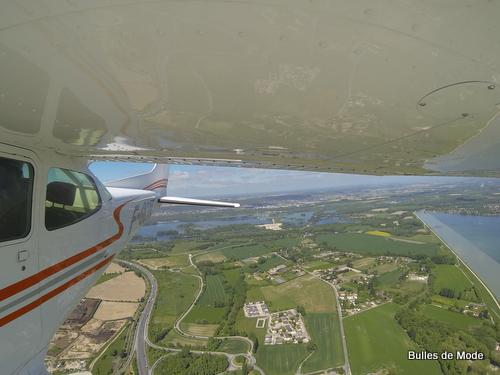 Piloter Avion Lyon Planet'Pilote
