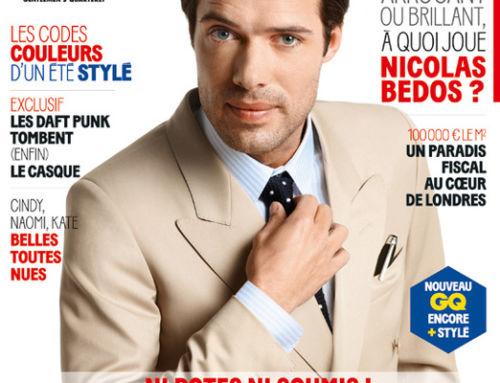 Avoir du style : le top des meilleurs magazines de mode homme !