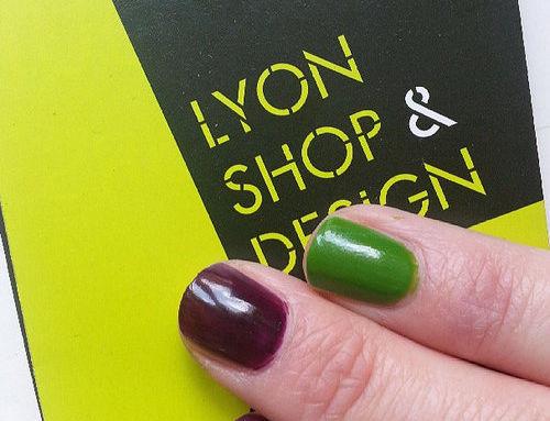 Lyon Shop & Design 2013 : Les finalistes & Prix du Public !