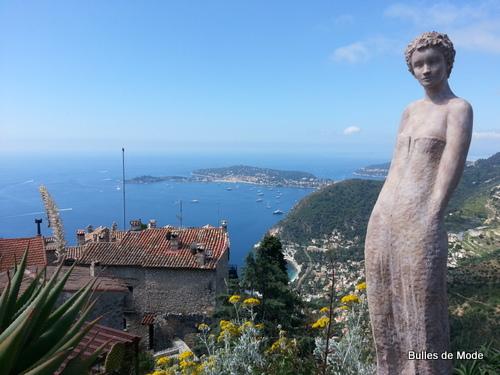 Vacances sur la Côte d'Azur (9)